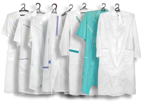 Одежда и белье