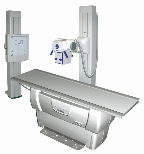 Маммография, рентгендиагностика, томография