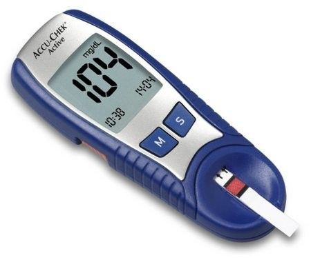 Глюкометры и тест-полоски