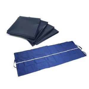 Пакеты-мешки для утилизации медицинских отходов, паталогоанатомические мешки