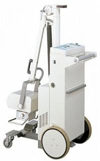 Аппарат рентгеновский палатный мобильный Dixion Remodix 9507