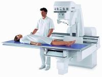 Система универсальная рентгеновская на базе дистанционно-управляемого стола Dixion CLISIS