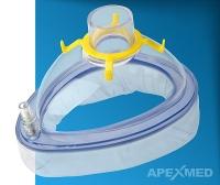 Маска анестезиологическая (наркозная)