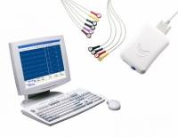 Система для снятия и анализа ЭКГ при нагрузка DIXION STRESS ECG ST-1212