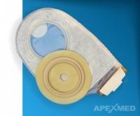 Калоприемник 2-х компонентный открытый с фильтром