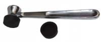 Молоток хирургический, с накладкой МХН П