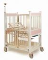 Кровать медицинская больничная Dixion с принадлежностями, вариант исполнения: Dixion Neonatal Bed CKPA